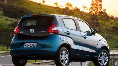 Fiat Mobi: la nuova citycar del Lingotto in Brasile  - Immagine: 28