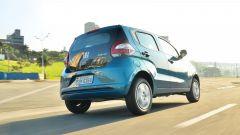 Fiat Mobi: la nuova citycar del Lingotto in Brasile  - Immagine: 31