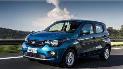 Fiat Mobi: la nuova citycar del Lingotto in Brasile  - Immagine: 32