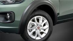 Fiat Mobi: la nuova citycar del Lingotto in Brasile  - Immagine: 36