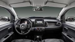 Fiat Mobi Like 2021, gli interni