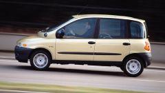Fiat Multipla (2002)