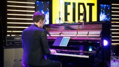 Fiat Music: Giovanni Caccamo