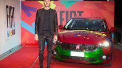 Fiat Music tour: il vincitore firmerà la colonna sonora dello spot - Immagine: 13