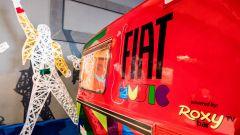 Fiat Music: la prima tappa al Roxy Bar a Bologna
