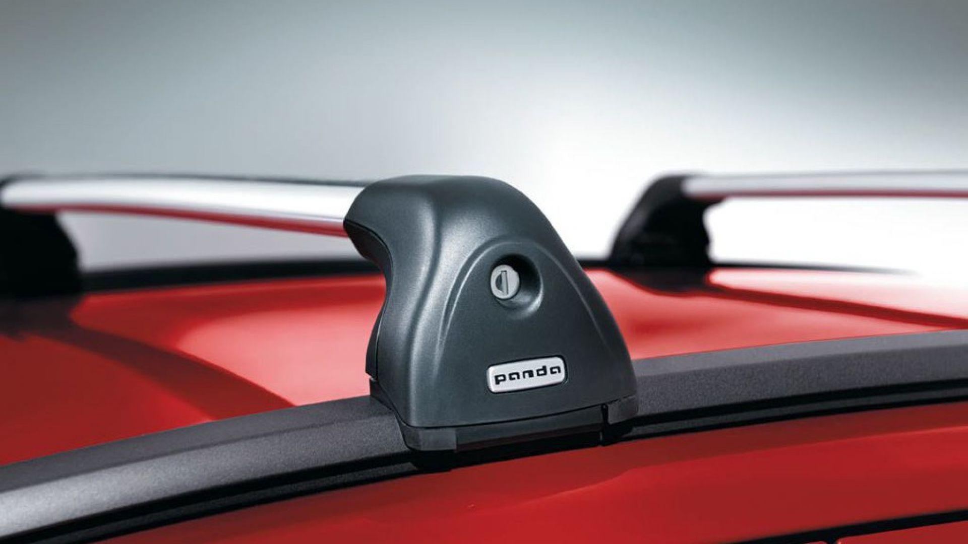 Prossimamente Fiat Panda 2012 Nuova Gamma Accessori