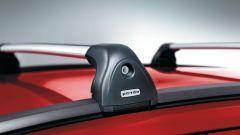 Fiat Panda 2012: nuova gamma accessori - Immagine: 2