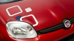 Fiat Panda 2012: nuova gamma accessori - Immagine: 15