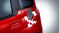 Fiat Panda 2012: nuova gamma accessori - Immagine: 14