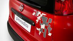 Fiat Panda 2012: nuova gamma accessori - Immagine: 1