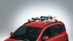 Fiat Panda 2012: nuova gamma accessori - Immagine: 12