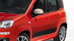 Fiat Panda 2012: nuova gamma accessori - Immagine: 11