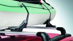 Fiat Panda 2012: nuova gamma accessori - Immagine: 9