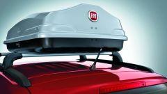 Fiat Panda 2012: nuova gamma accessori - Immagine: 8