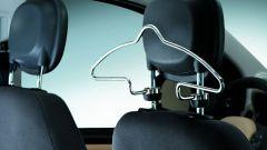 Fiat Panda 2012: nuova gamma accessori - Immagine: 6