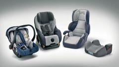 Fiat Panda 2012: nuova gamma accessori - Immagine: 5
