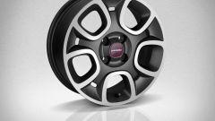 Fiat Panda 2012: nuova gamma accessori - Immagine: 4