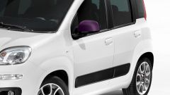 Fiat Panda 2012: nuova gamma accessori - Immagine: 17
