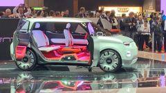 Fiat Concept Centoventi, leggasi nuova Fiat Panda - Immagine: 4