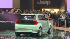 Fiat Concept Centoventi, leggasi nuova Fiat Panda - Immagine: 5