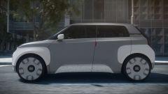 Fiat Concept Centoventi, leggasi nuova Fiat Panda - Immagine: 11