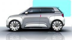 Fiat Concept Centoventi, leggasi nuova Fiat Panda - Immagine: 12