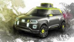 Fiat Concept Centoventi, leggasi nuova Fiat Panda - Immagine: 13