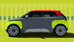 Fiat Concept Centoventi, leggasi nuova Fiat Panda - Immagine: 15