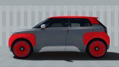 Fiat Concept Centoventi, leggasi nuova Fiat Panda - Immagine: 16