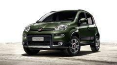 Fiat Panda 4x4  - Immagine: 1