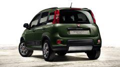 Fiat Panda 4x4  - Immagine: 3