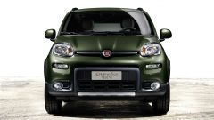 Fiat Panda 4x4  - Immagine: 2