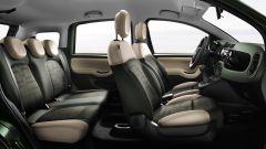 Fiat Panda 4x4  - Immagine: 4