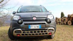 Fiat Panda 4x4 Cross vs Suzuki Ignis 4x4 ibrida [VIDEO] - Immagine: 7