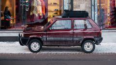 Fiat Panda Showtime: il restomod di Kessel Auto