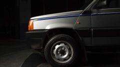 Fiat Panda 4x4: Lapo Elkann rifà quella dell'Avvocato - Immagine: 4