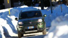 Fiat Panda 4x4 vs Dacia Duster 4WD  - Immagine: 8
