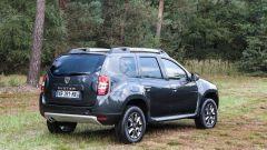 Fiat Panda 4x4 vs Dacia Duster 4WD  - Immagine: 15