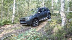 Fiat Panda 4x4 vs Dacia Duster 4WD  - Immagine: 16
