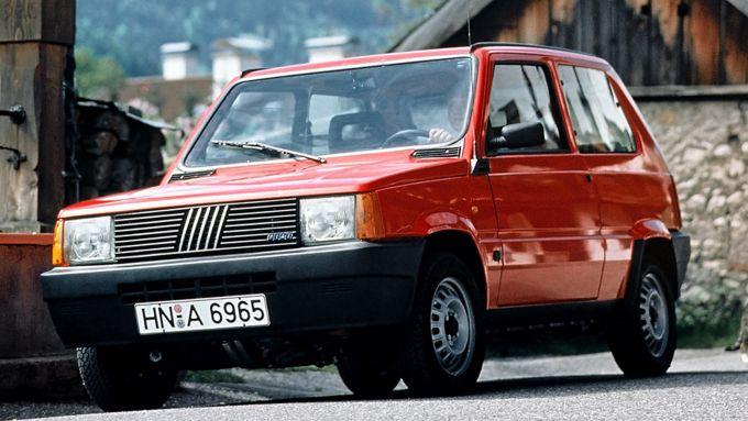 Fiat Panda 750