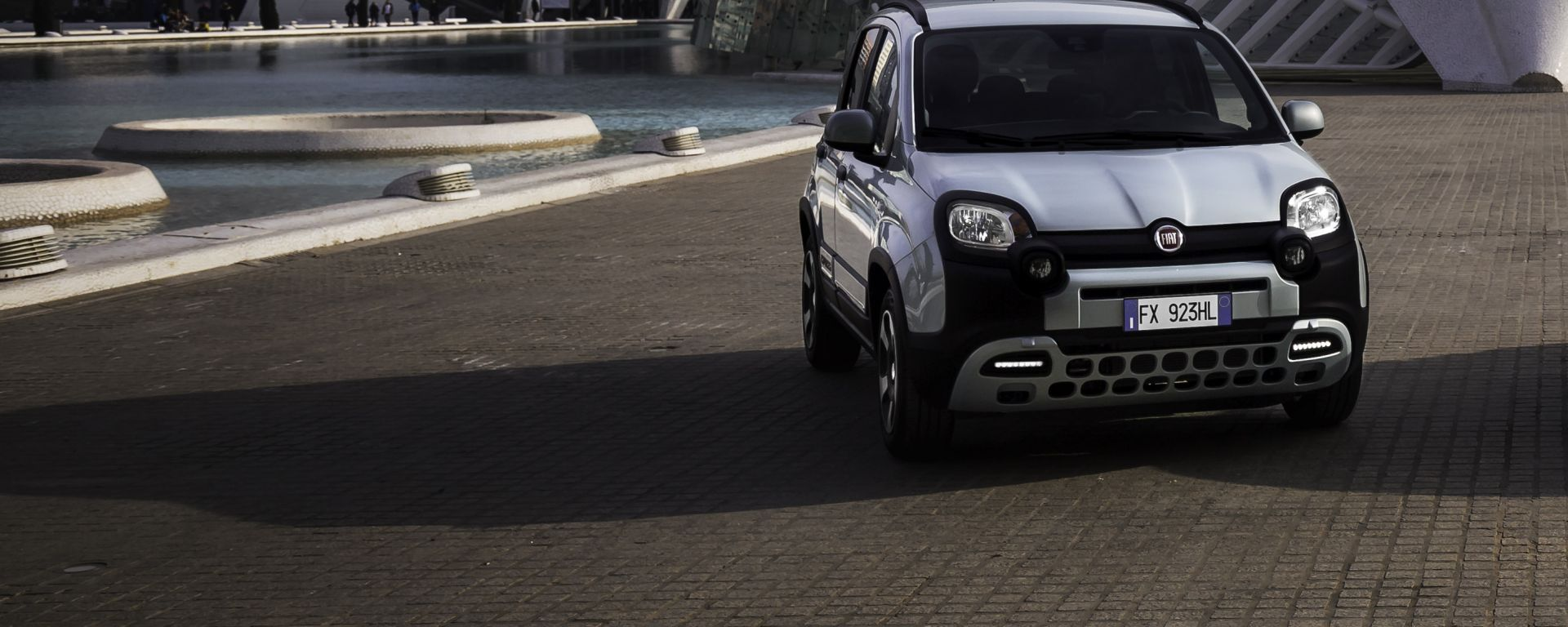 Fiat Panda, a settembre 2020 costa a partire da 6.500 euro