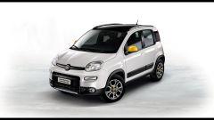 Fiat Panda Antartica - Immagine: 1