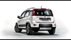 Fiat Panda Antartica - Immagine: 3