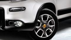 Fiat Panda Antartica - Immagine: 2