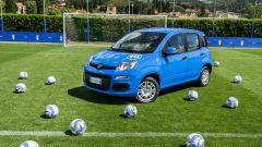 Fiat Pandazzurri: una serie speciale per Euro 2016 - Immagine: 6
