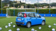 Fiat Pandazzurri: una serie speciale per Euro 2016 - Immagine: 9