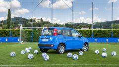 Fiat Pandazzurri: una serie speciale per Euro 2016 - Immagine: 10