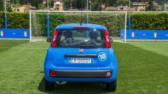Fiat Pandazzurri: una serie speciale per Euro 2016 - Immagine: 11
