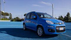 Fiat Pandazzurri: una serie speciale per Euro 2016 - Immagine: 19