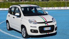 Fiat Pandazzurri: una serie speciale per Euro 2016 - Immagine: 23
